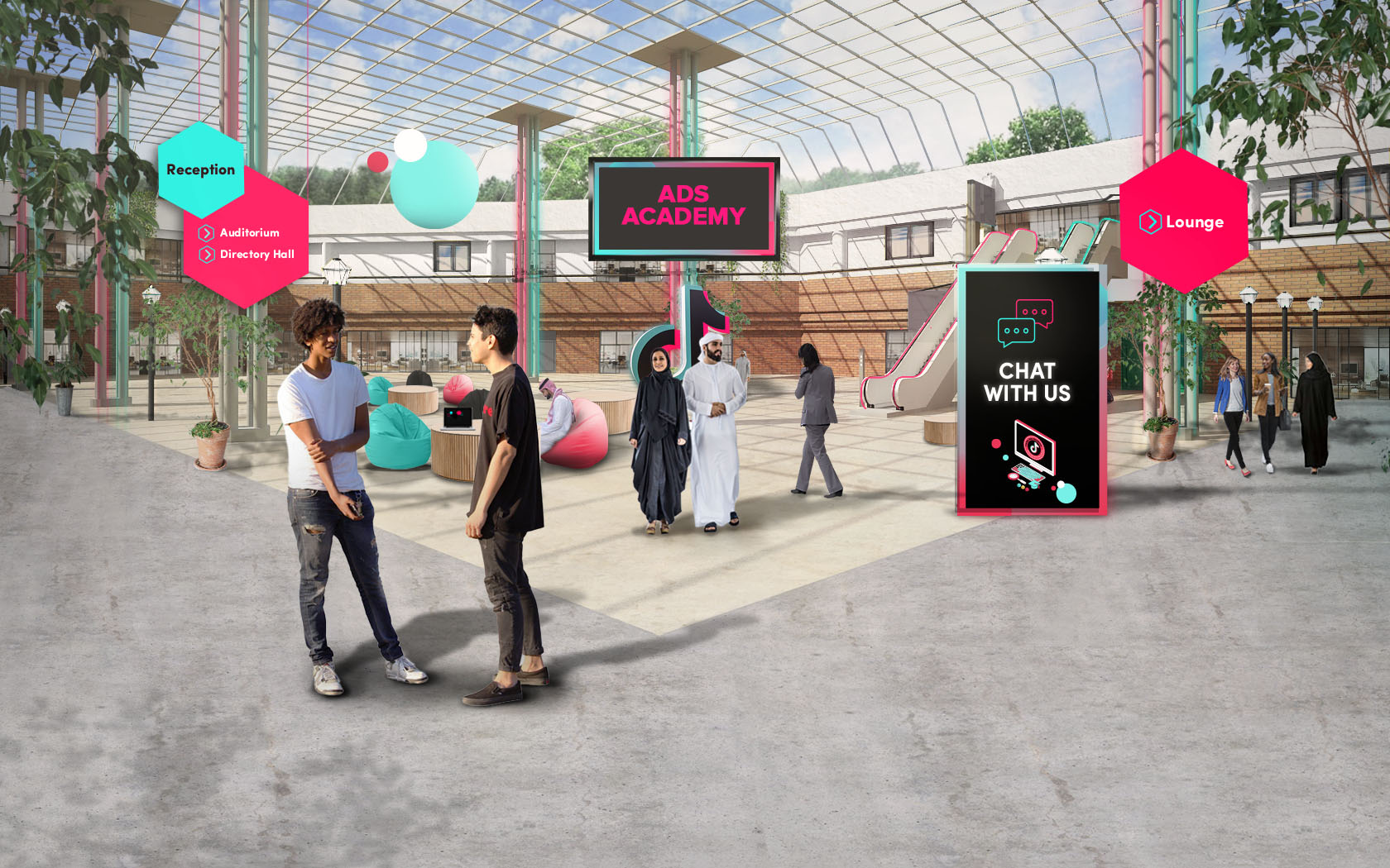 tiktok-for-business-launches-ads-academy-in-mena