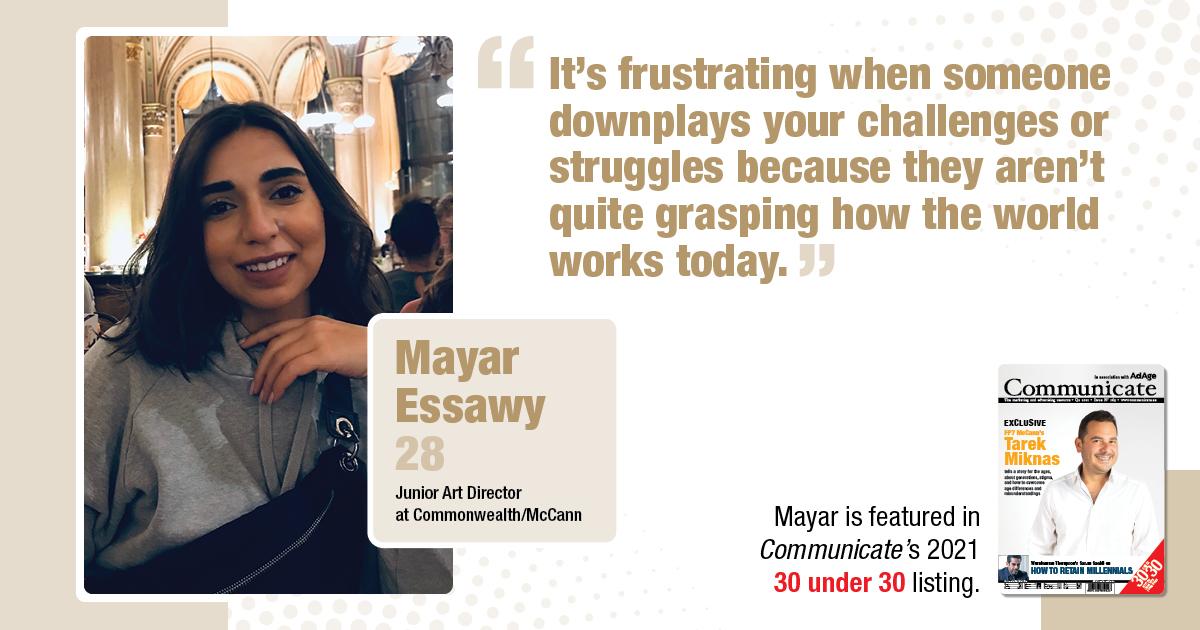 meet-30-under-30-nominee----mayar-essawy