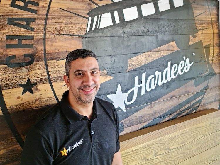 hussein-kandil-hardees-first-complete-rebrand-in-more-than-three-decades-comes-as-we-seek-to-reinvent-ourselves-for-generation-z