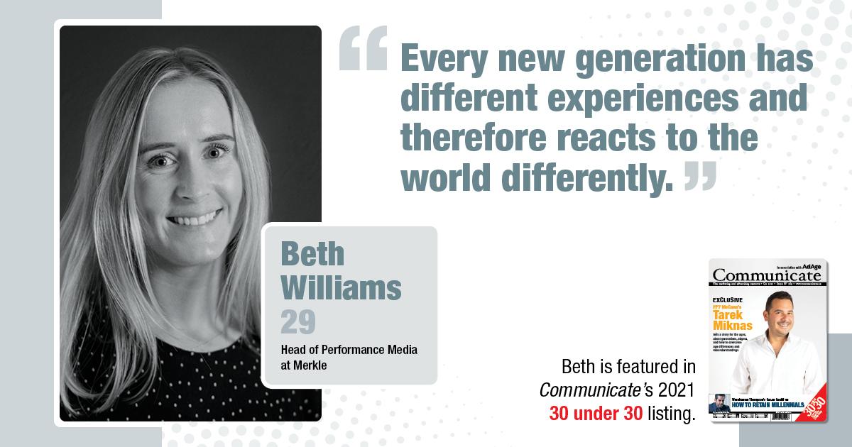 meet-30-under-30-nominee---beth-williams
