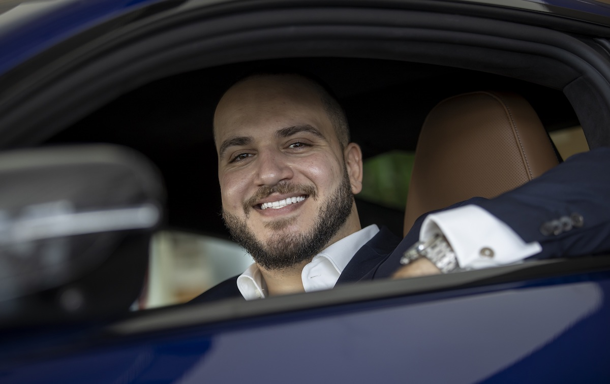 bmw-group-middle-east-appoints-osama-sherif-as-new-head-of-corporate-communications