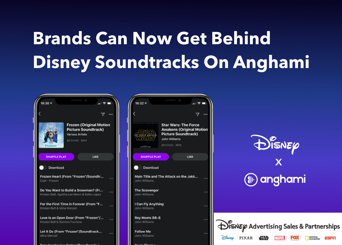 brands-can-now-get-behind-disney-soundtracks-on-anghami