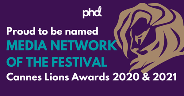 phd-named-media-network-of-the-festival-at-cannes-lions-awards-2020--2021