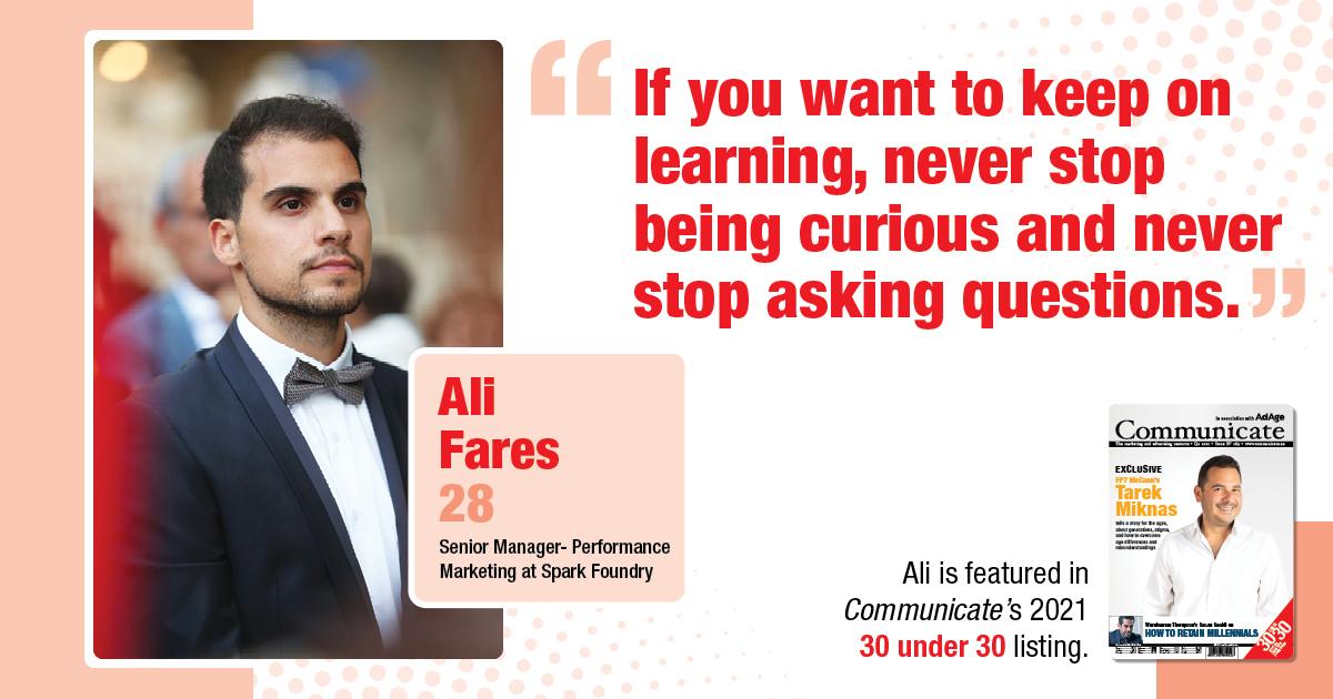 meet-30-under-30-nominee---ali-fares