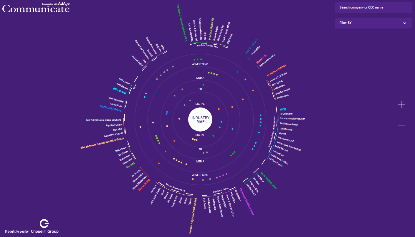 communicates-digital-agency-map-is-live