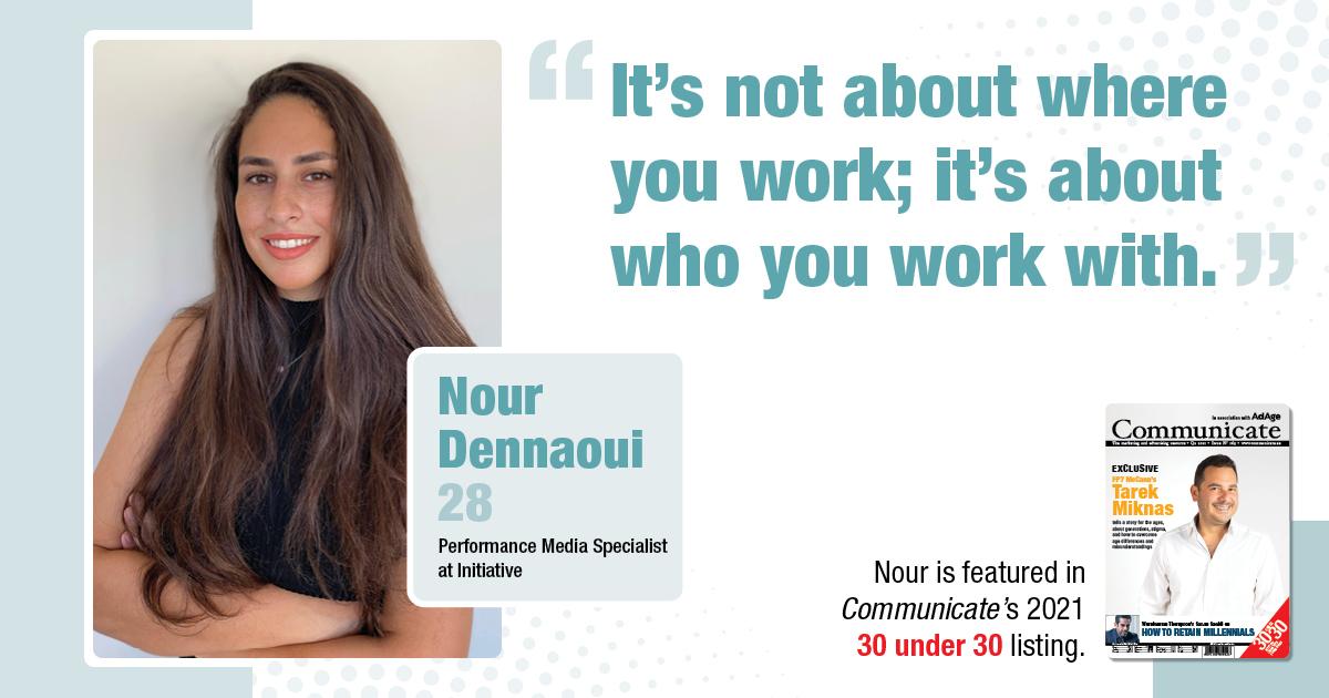 meet-30-under-30-nominee---nour-dennaoui