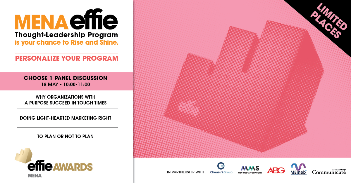 marketing-effectiveness-redefined-at-the-mena-effie-thought-leadership-program