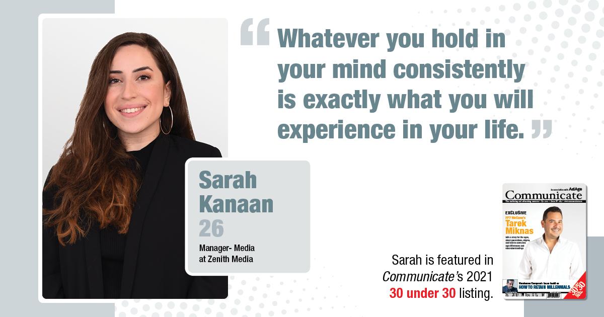 meet-30-under-30-nominee----sarah-kanaan