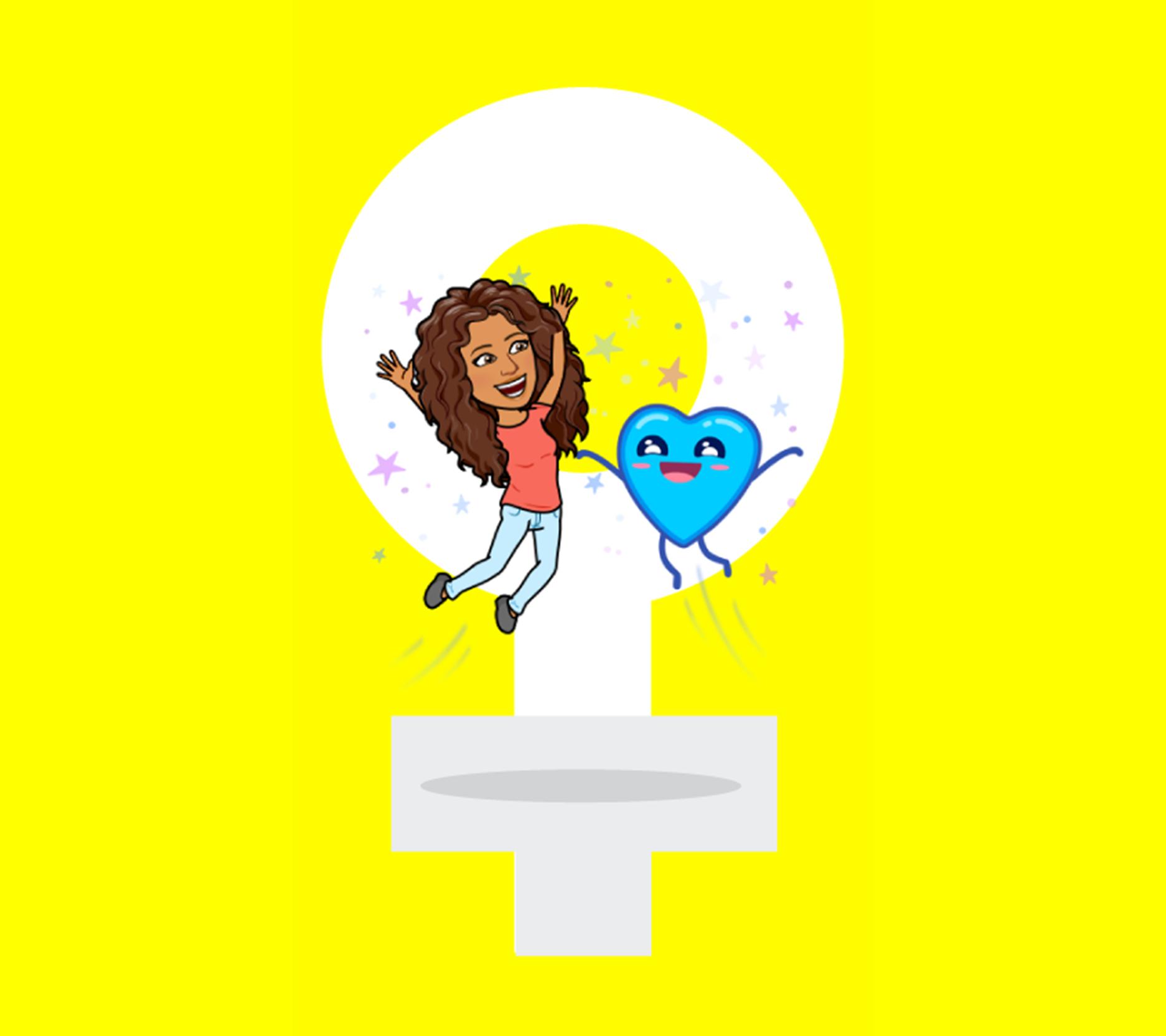 snapchatters-push-for-progress-on-international-womens-day
