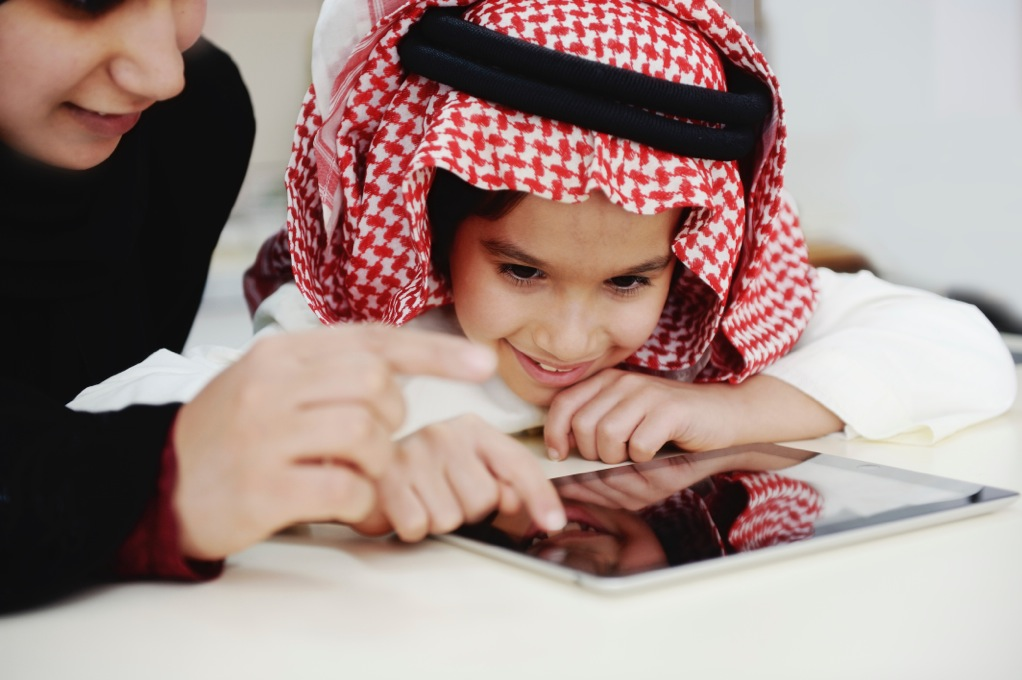 new-campaign-launched-in-dubai-to-beat-the-cyberbully