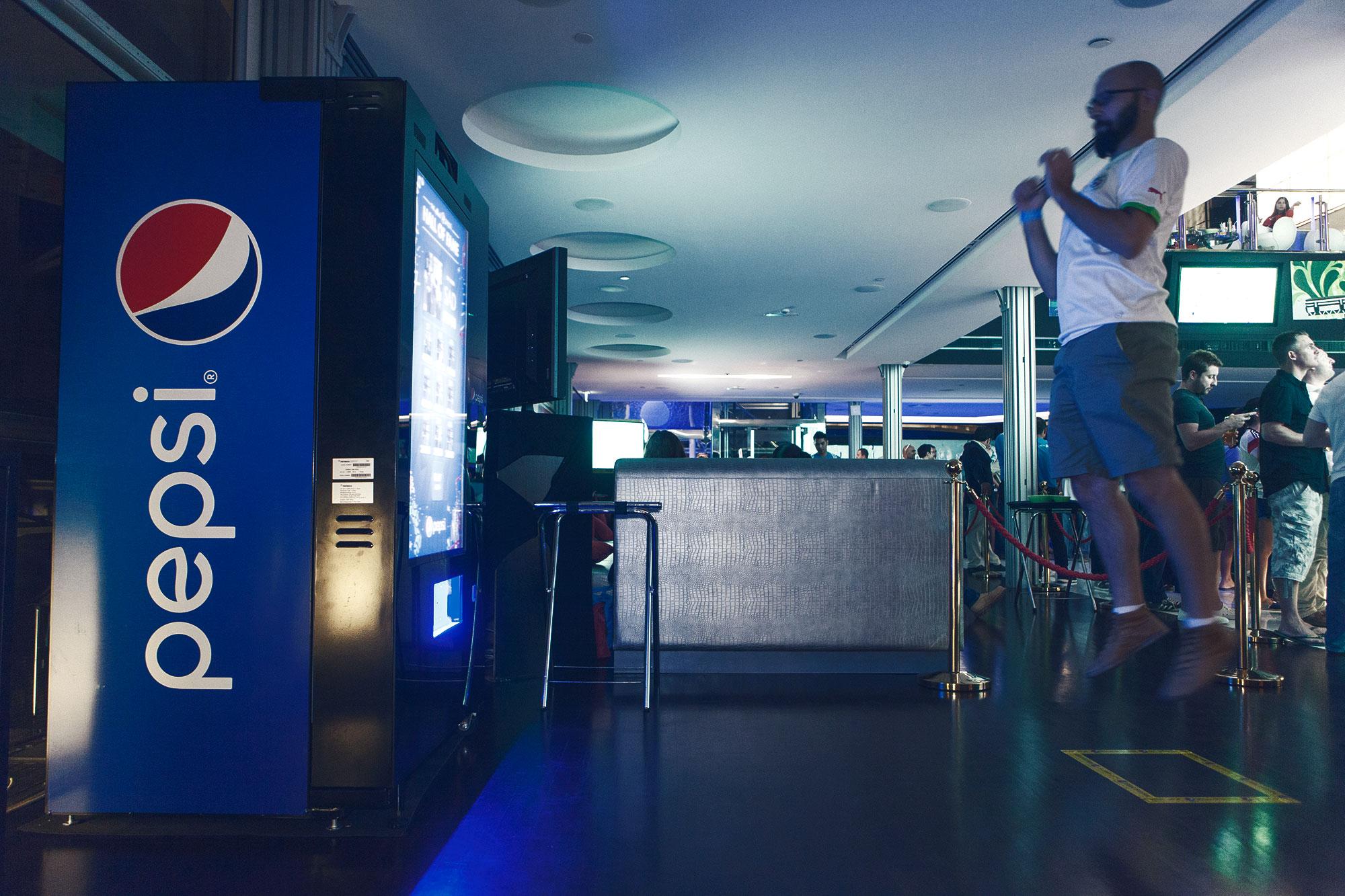 pepsi-launches-interactive-gaming-vending-machine-in-the-uae-kuwait-and-saudi-arabia