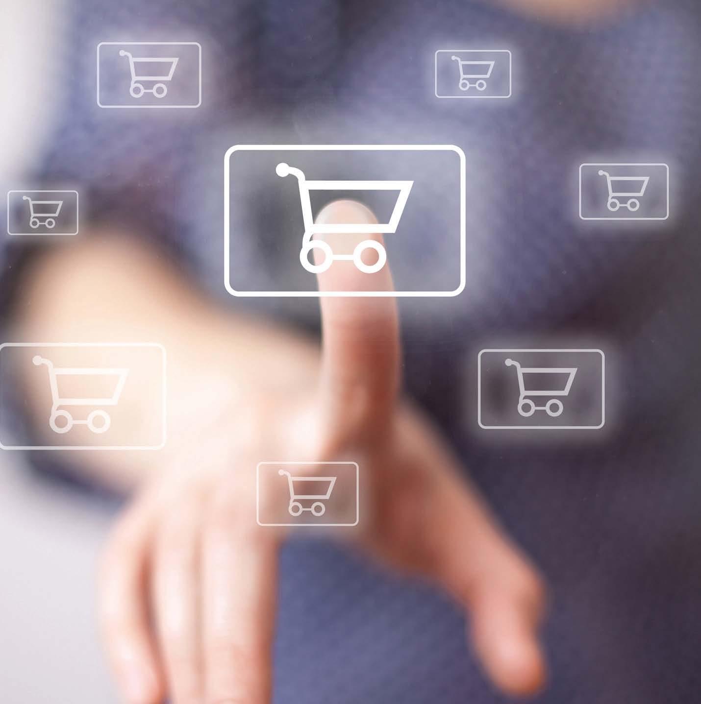 e-merging-market