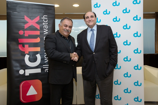 du-and-icflix-collaborate-to-bring-tv-to-mobile