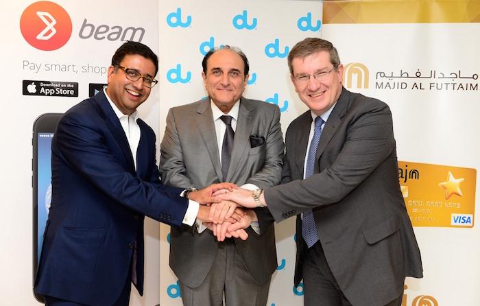 du-majid-al-futtaim-and-beam-wallet-together-partner-up
