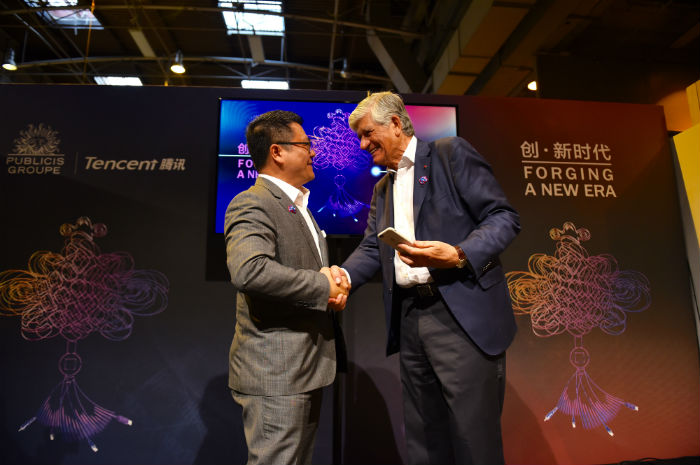 publicis-groupe-tencent-sign-global-partnership