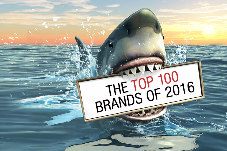 the-top-100-brands-of-2016