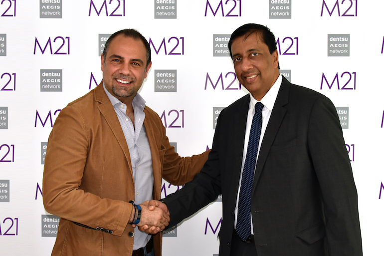 dentsu-aegis-expands-to-oman-through-media-21-partnership