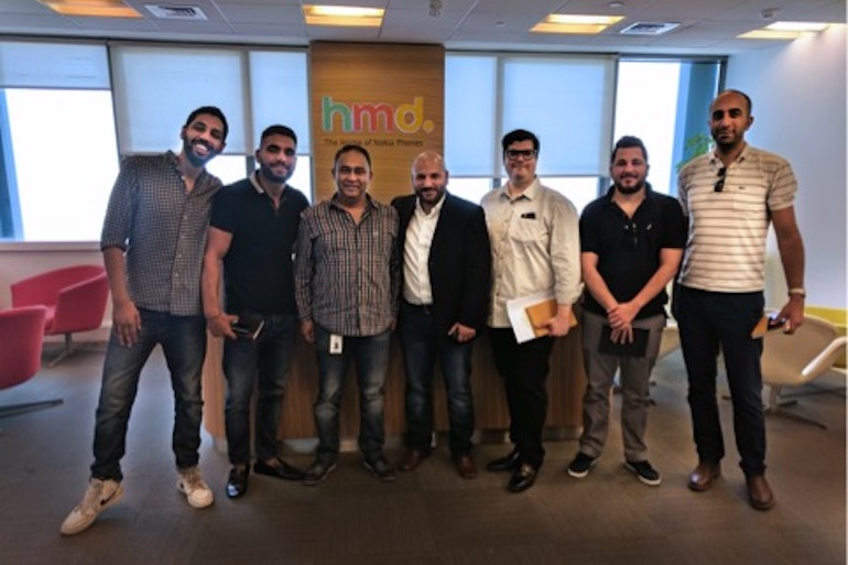 hug-digital-signs-digital-partnership-deal-with-hmd-global