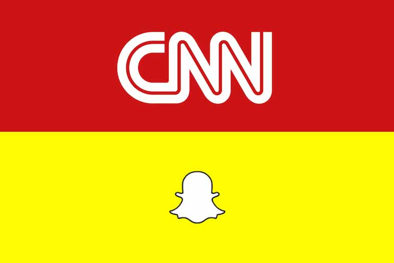cnn-launches-exclusive-show-for-snapchat