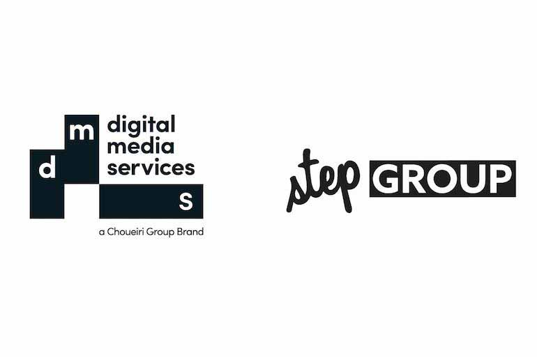 dms-signs-partnership-with-step-group