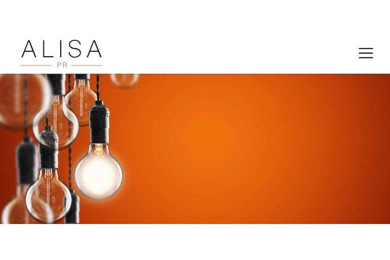 alisa-pr-launches-new-website