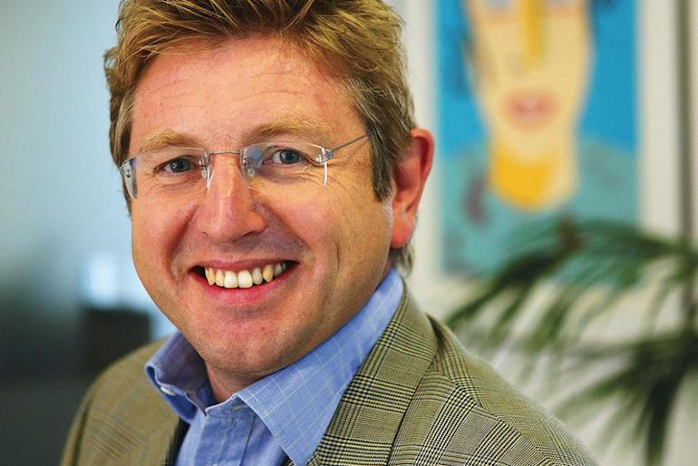 unilever-cmo-keith-weed-to-retire-who-will-take-his-place