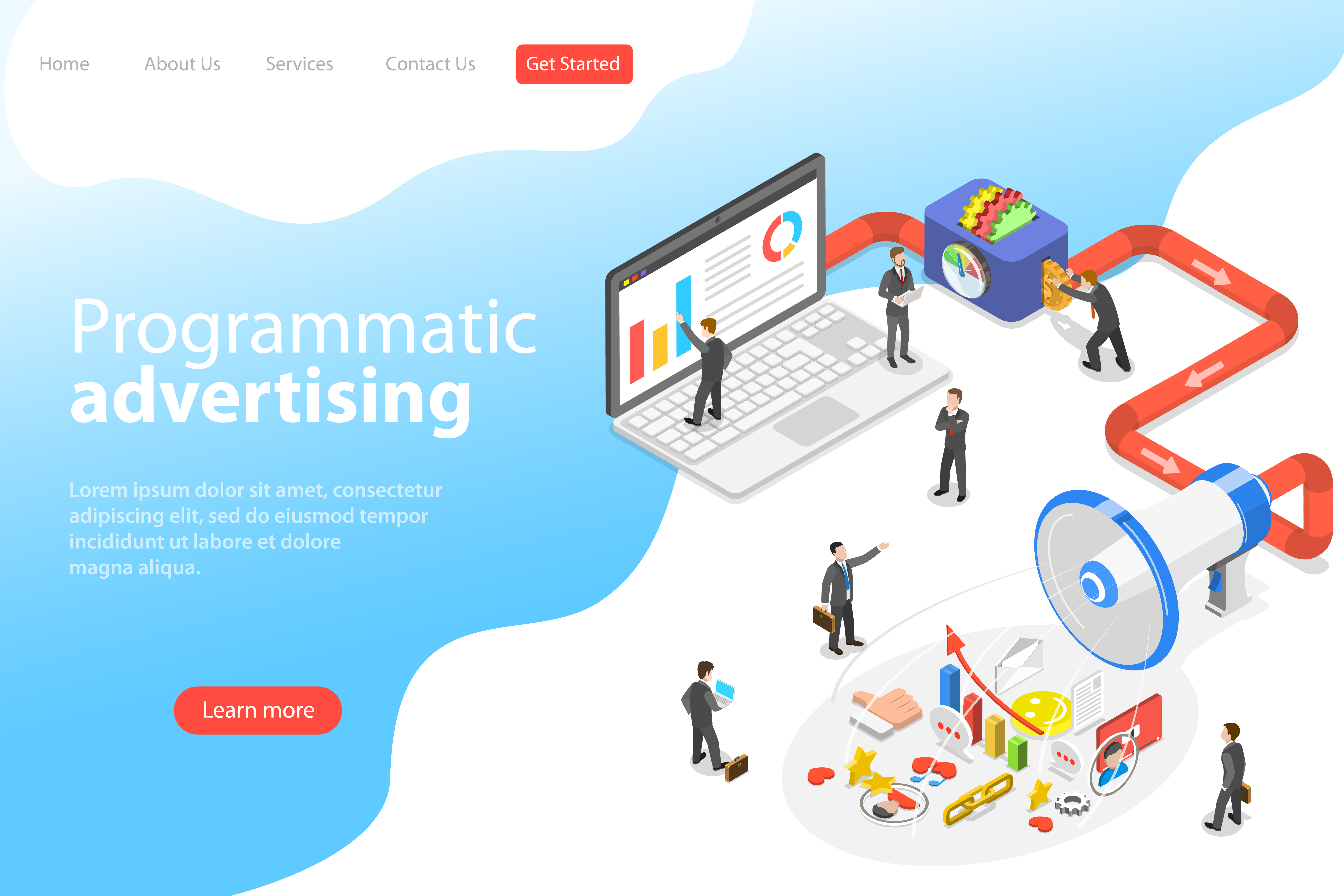 what-is-programmatic