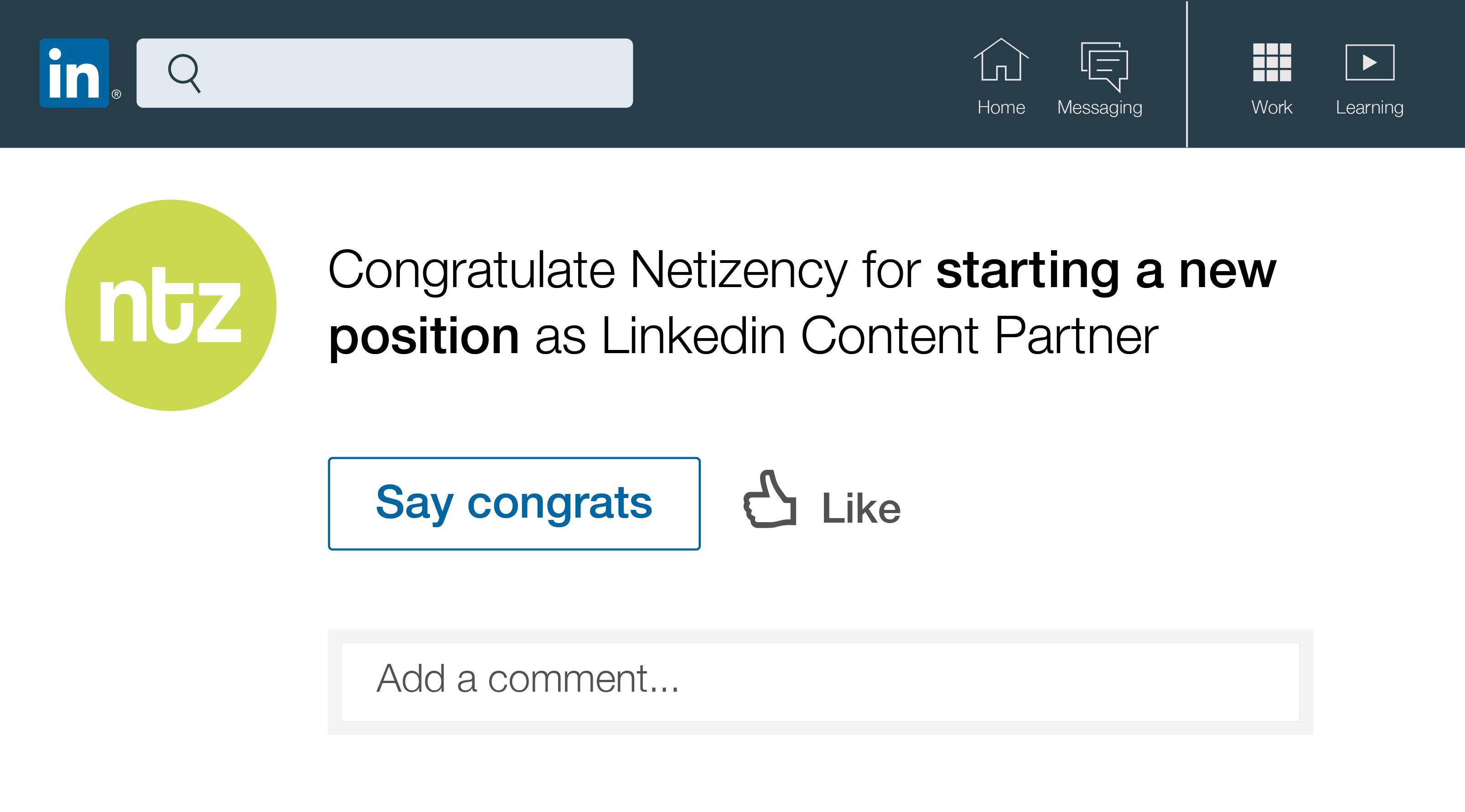 netizency-a-new-marketing-partner-for-linkedin