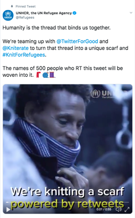 knitforrefugees-unhcr-and-twitter-launch-global-campaign