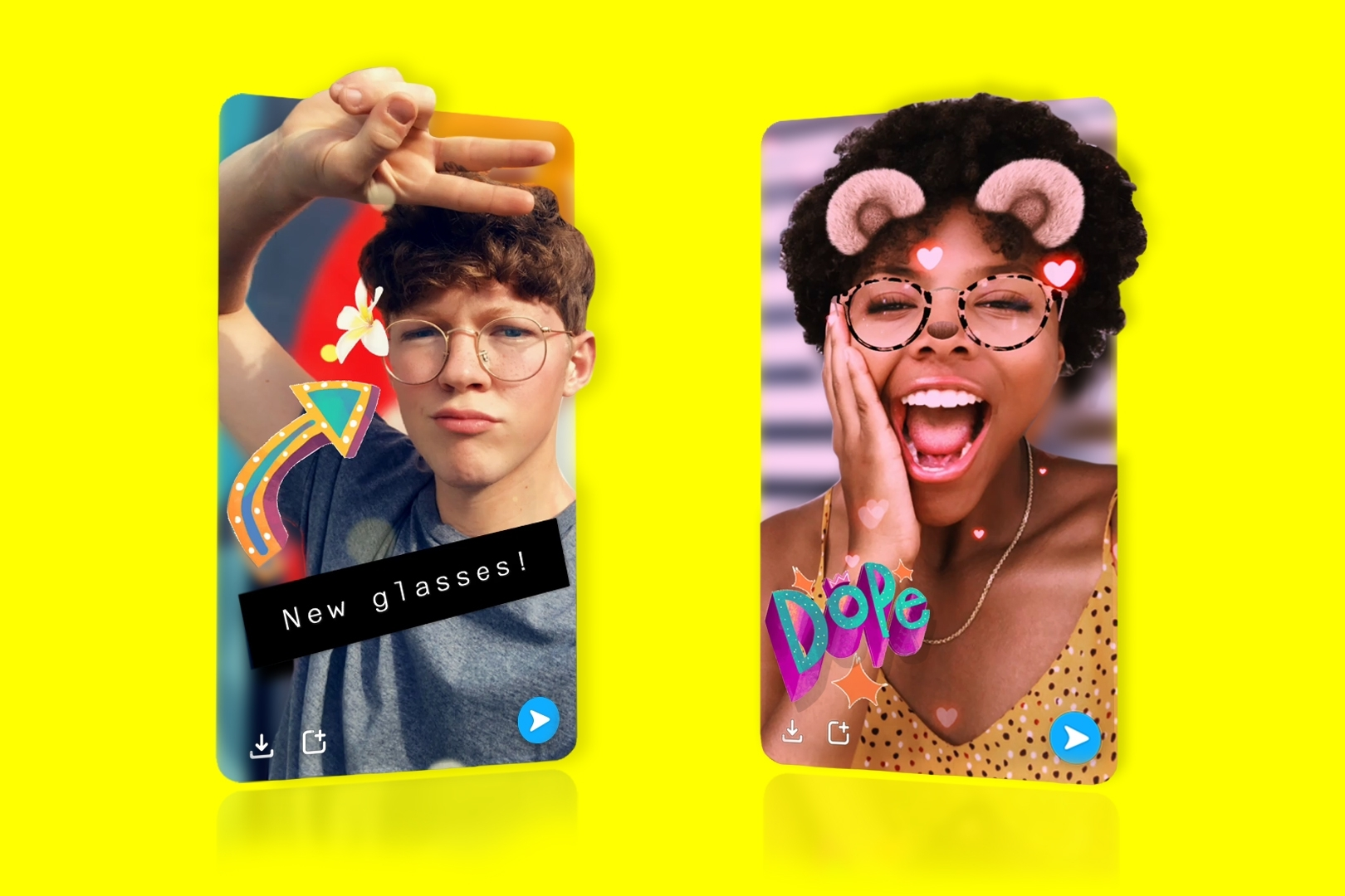 new-3d-camera-mode-in-snapchat