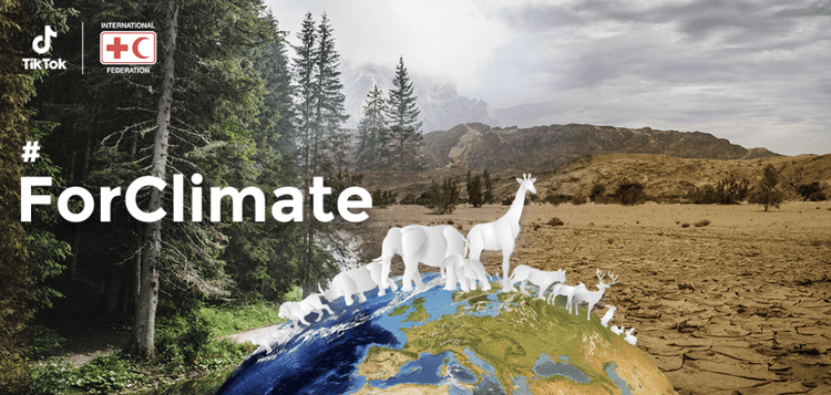 tiktok-and-ifrc-forclimate