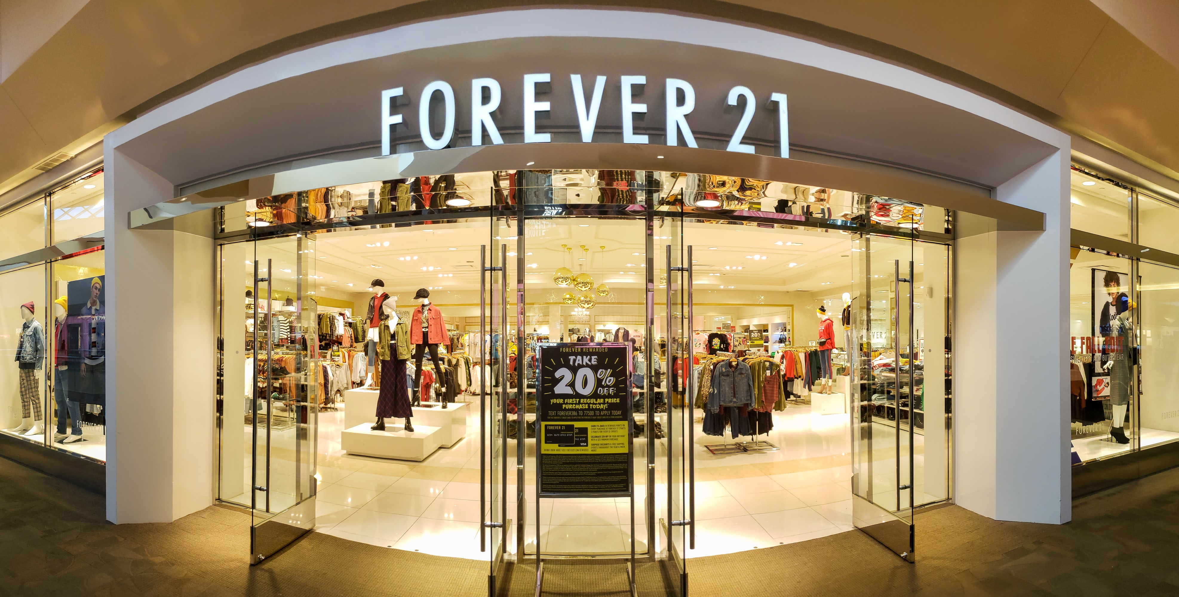 why-did-forever-21-file-for-bankruptcy