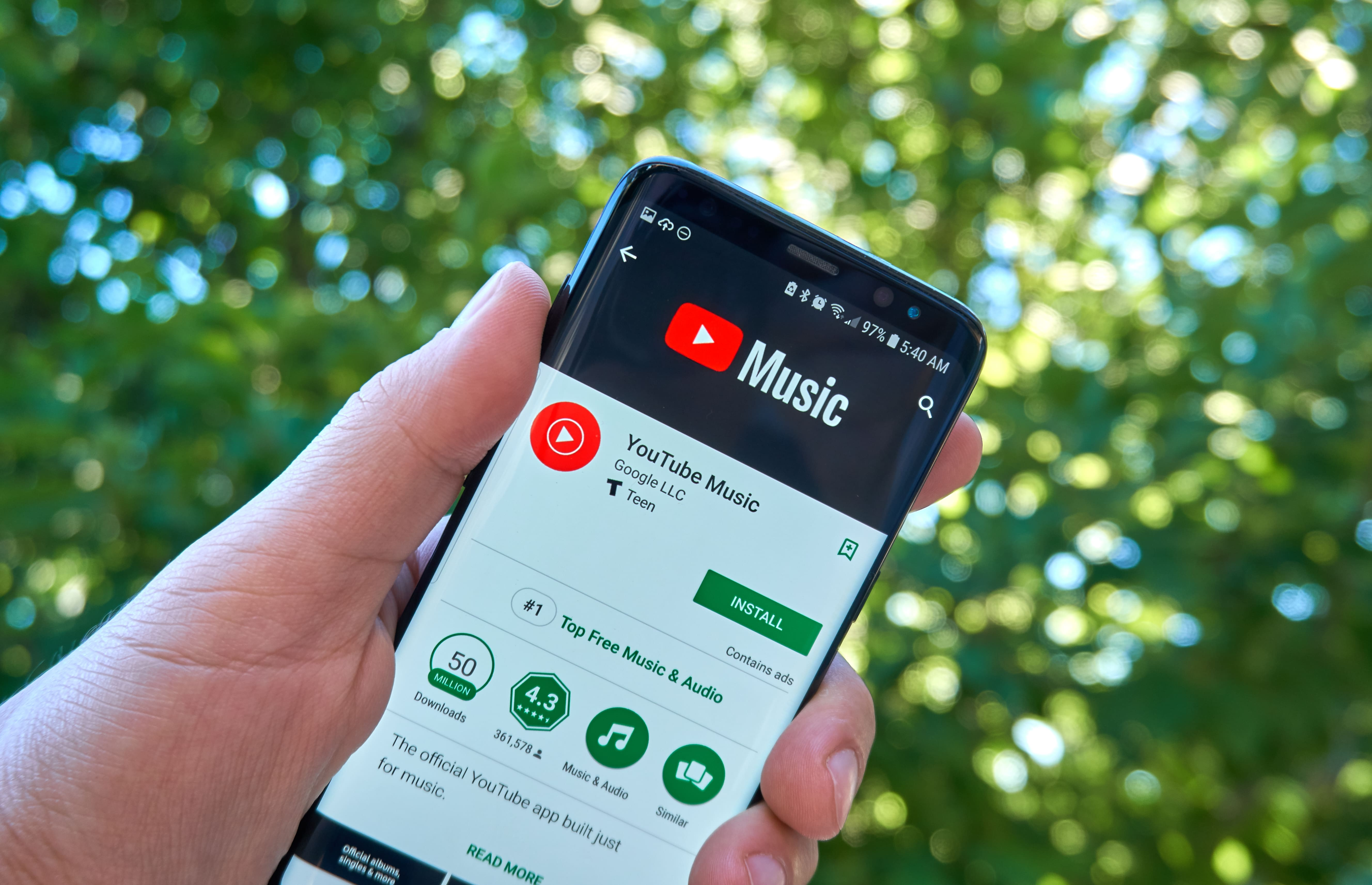 youtube-mena-launches-music-streaming-service