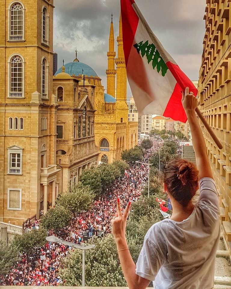 revolution-devolution