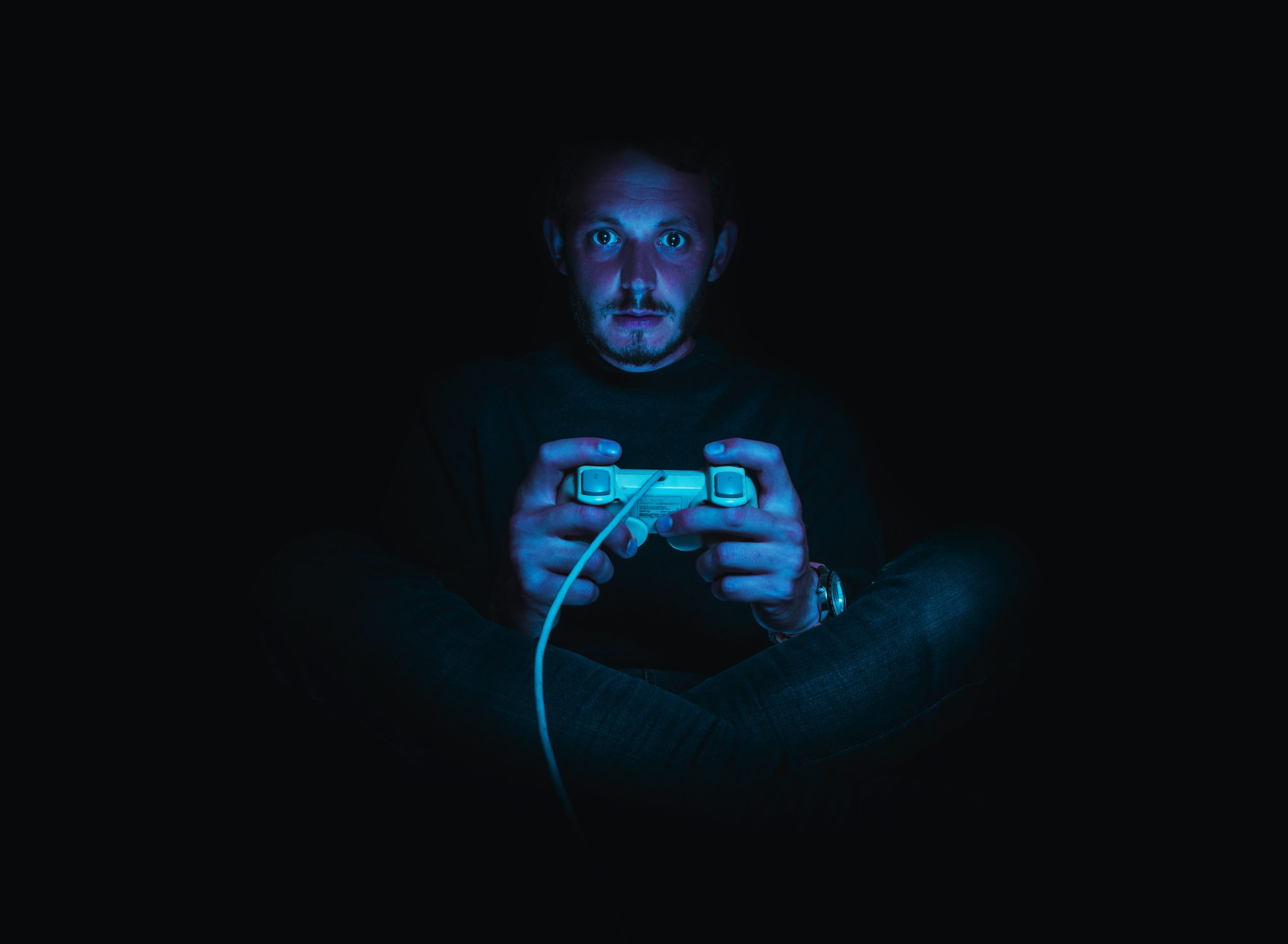 becoming-the-gamer