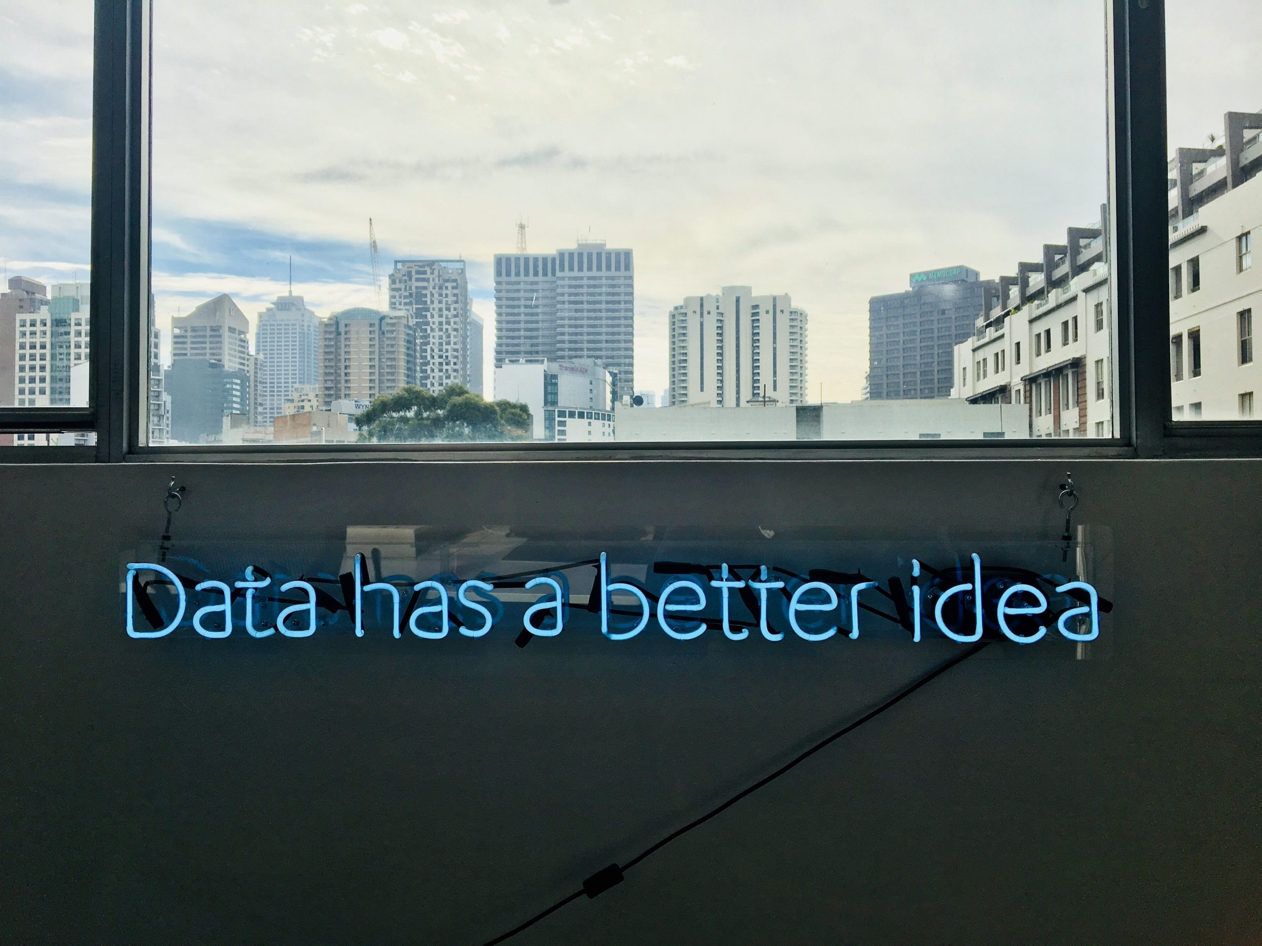 data-drives-the-world
