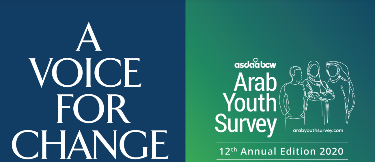 findings-from-the-12th-arab-youth-survey