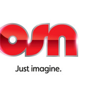 OSN logo with strapline