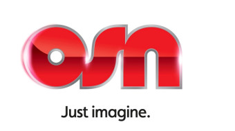 OSN logo with strapline