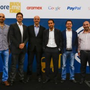 EZStore.me Launch in MENA