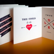 North55 image of Valentine's Day cards