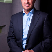 [Ziad Hasbani] CEO of Weber Shandwick MENA