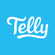 Telly Logo Preferred