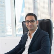 Ramzy Abouchacra - Regional Managing Director, Initiative GCC