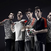 adidas all or nothing campaign