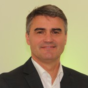 Uwe Schmidt, CEO and Co-owner of Industrie-Contact (IC AG) in Hamburg
