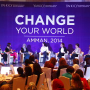 Yahoo Change Your World Amman (3)