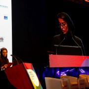 Noura Al Kaabi - ArabNet Digital Summit 2014 Opening Ceremony (2)