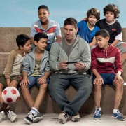 Ooredoo TV commercial Messi and kids