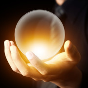 crystal ball - prediction